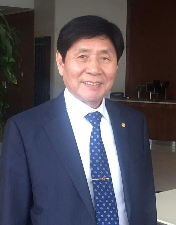 2. 총장 홍항표 목사.JPG