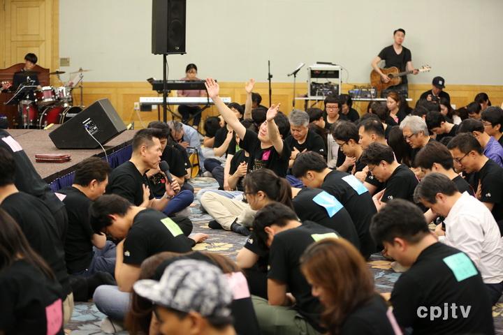 cpj 2CTS는 워크샵 특별순서로 브라이언박 목사 초청 특별집회를 개최하고, 영상선교에 대한 사명을 다시한번 확인했다..jpg