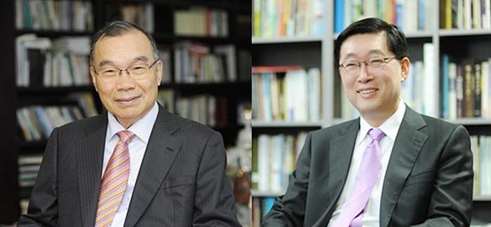 김진홍 목사 & 이문장 목사.jpg