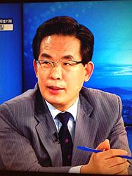 방송에서 발표하는  이효상원장01.jpg